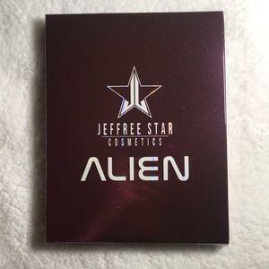 🛸 JSC Alien Palette 🛸